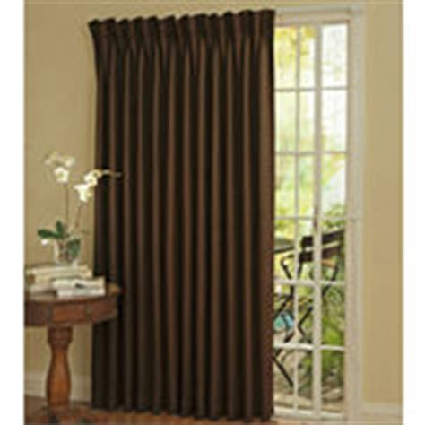 jcpenney patio curtains shop patio door curtains jcpenney
