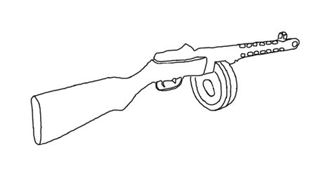 free coloring pages of machine guns machine gun coloring pages printable coloringstar