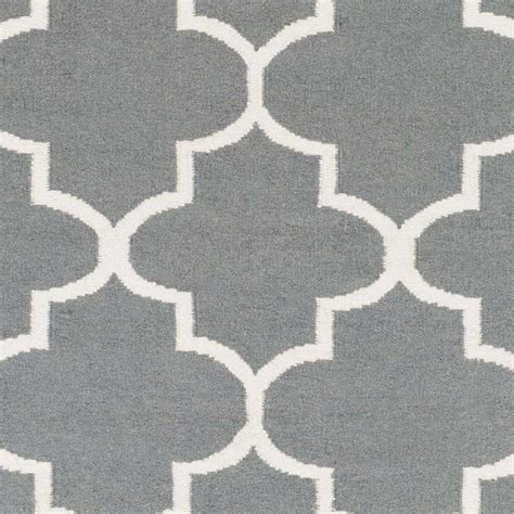 artistic weavers york mallory awhd1017 grey white area rug