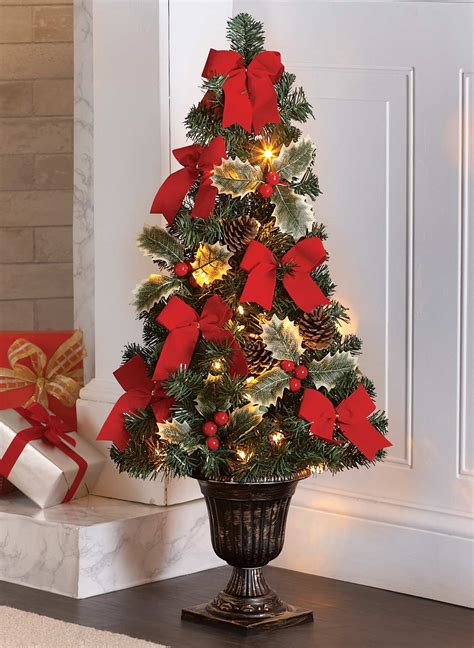 3 foot lighted christmas tree carolwrightgifts com