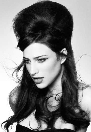 bouffant hairstyles beautiful hairstyles