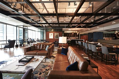 the great room company co working spaces in singapore creative communal and