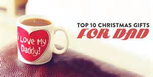 Top 10 christmas gifts for dad gettingpersonal co uk