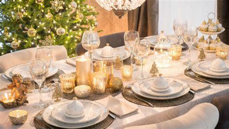 Les Plus Belles Tables De Noel les 10 plus belles tables de no 235 l 2015