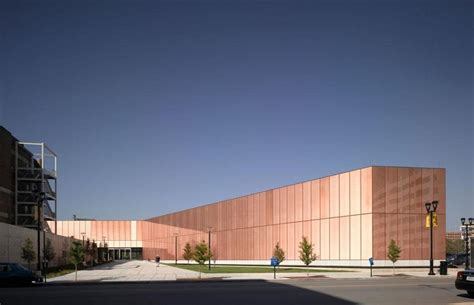 library des moines des moines library project architype
