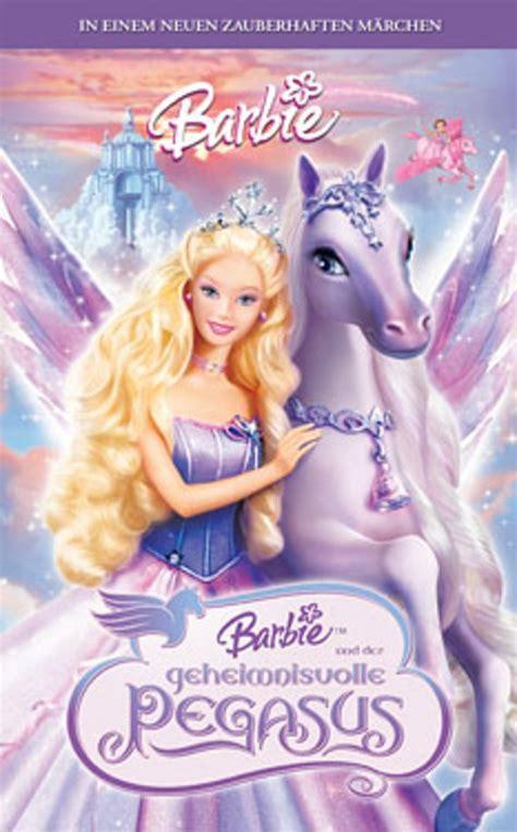 film von barbie barbie und der geheimnisvolle pegasus dvd oder blu ray