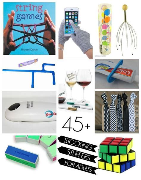 stocking stuffers for adults 45 stocking stuffer ideas for adults stockings awesome