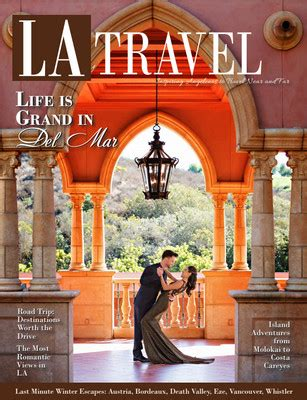 travel los angeles magazine los angeles travel magazine winter 2015 avaxhome