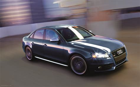 Audi S4 Diesel by Audi S4 2012 Widescreen Exotic Car Picture 13 Of 34