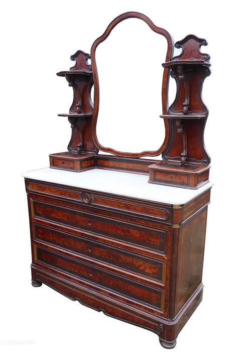 antique cedar bedroom furniture napoleon iii burr cedar bedroom suite antiques atlas