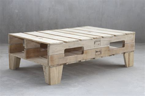 Pallet Furniture by Make Your Own Furniture Using Pallets