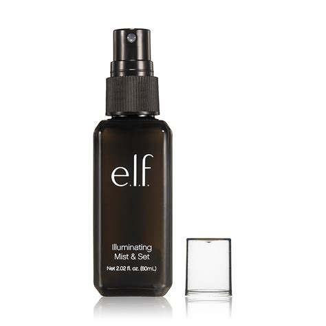 Best Seller Makeup Setting Spray Mist All Skin illuminating mist set e l f cosmetics