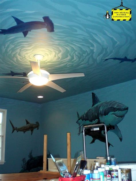 17 best ideas about shark room on shark