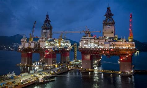 Proserv wins Statoil's HPUs contract, Offshore Norway