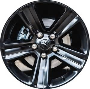 Stock Dodge Ram Rims Dodge Ram 1500 Wheels Rims Wheel Stock Oem Replacement