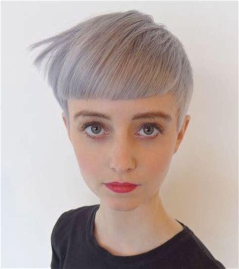 blunt pixie haircut haircuts models ideas