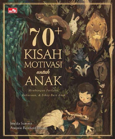 Jual Rak Buku Untuk Anak jual buku 70 kisah motivasi untuk anak oleh imelda
