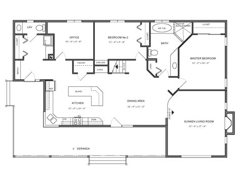 cottage plans with loft canada