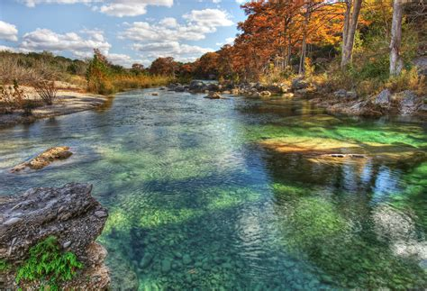 prettiest states 12 of the most beautiful rivers in texas