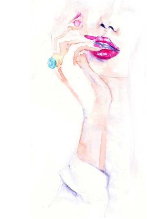 fashion illustration gouache 168 best i l l u s t r a t i o n s images on