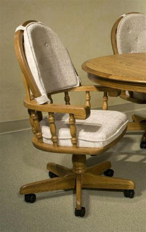 tweed dining chairs room casters modern caster masterpast
