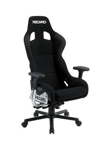 Recaro Computer Chair by Recaro Office Chair