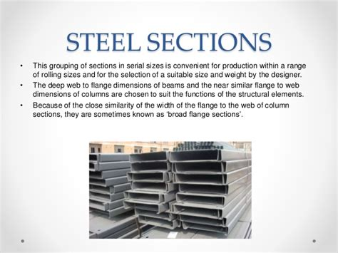 steel rolled sections hot cold rolled steel farhan