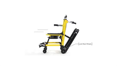 motorized chair for stairs motorized stair chair by ytr how to use it electric