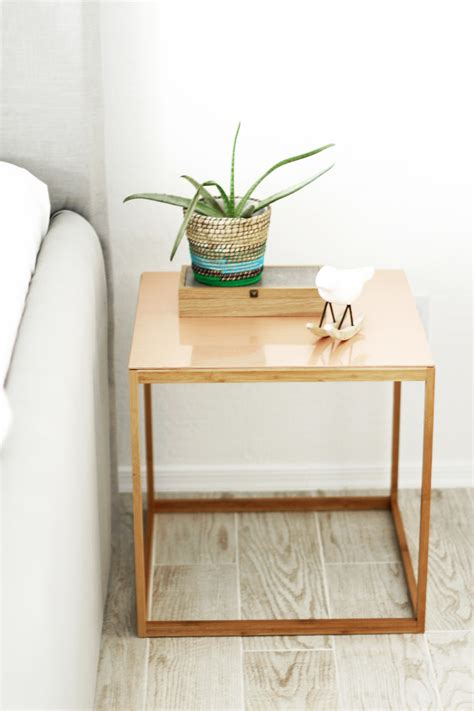 diy metal bench ikea hack darling darleen a lifestyle design blog ikea hack nightstand four ways kristi murphy do it