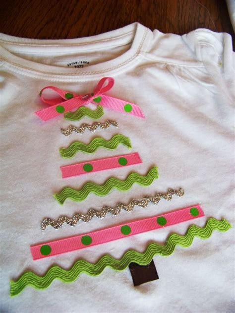 cute tree christmas pinterest cute easy shirt things for my granddaughter