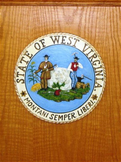 Kanawha County West Virginia Court Records West Virginia Magistrate Cake Ideas And Designs