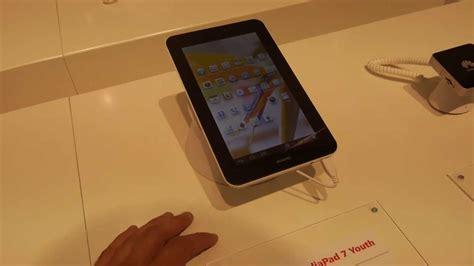 Tablet Huawei Mediapad 7 Youth huawei mediapad 7 youth tablet on