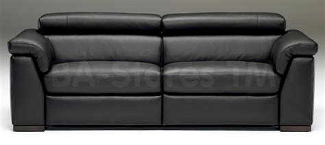 natuzzi editions contemporary leather sectional sofa b634