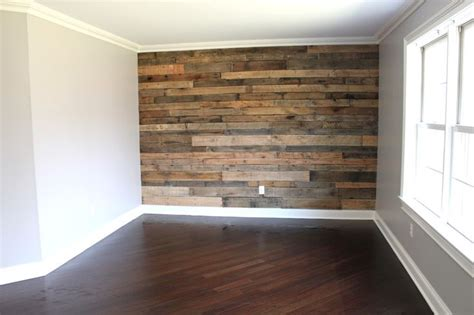 Shiplap Wood Wall Project A Boy S Room Makeover Boys Room