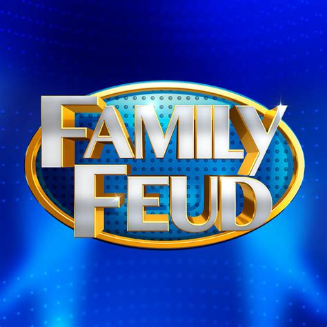 Family Feud 174 On The App Store Family Feud Mac