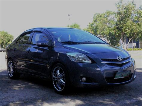 Toyota Vios 2008 Specification Micl4556 2008 Toyota Vios Specs Photos Modification Info