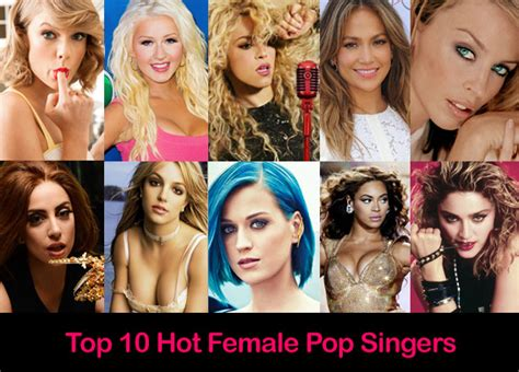 hottest artists in 2000 popular female pop singers video search engine at search