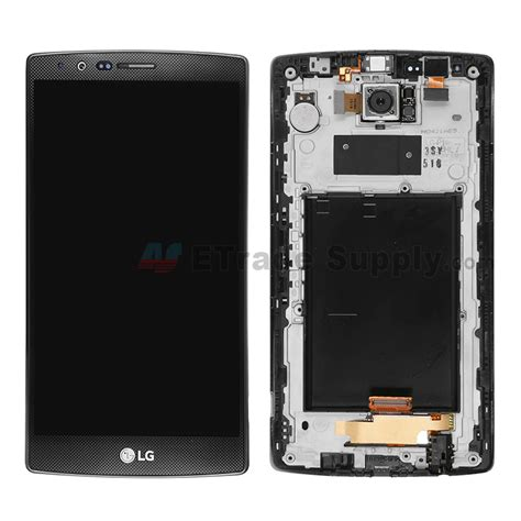 Lcd Lg G4 how to fix lg g4 digitizer touch screen issue