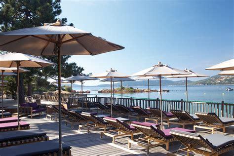 hotel corsica porto vecchio le grand h 244 tel de cala rossa hotels porto vecchio south
