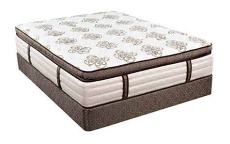 Matras King Koil World Edition king koil world edition mattress 1400 pillow top