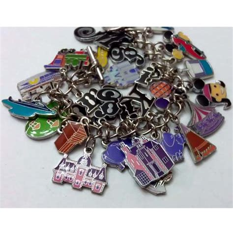bead store in orlando your wdw store disney charm bracelet 40th anniversary