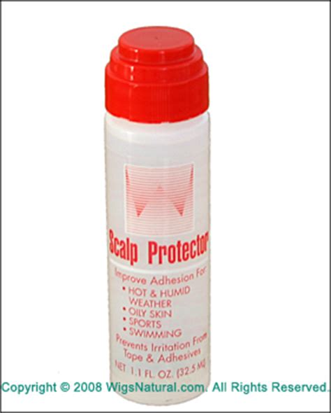 Scalp Protector 1 3 Oz walker scalp protector 1 4 oz dab on bottle