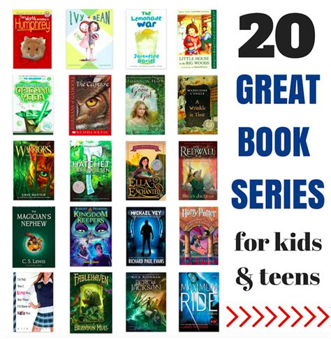 book series save money with thriftbooks 20 books series that are