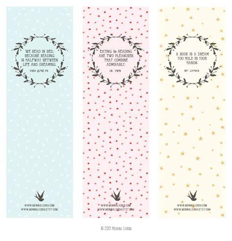 printable bookmark planner design menina lisboa free printables by menina lisboa