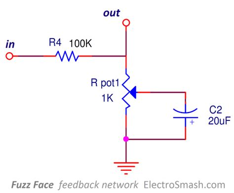 feedback resistor network why we use feedback resistor 28 images why op s oscillate an intuitive look at two frequent