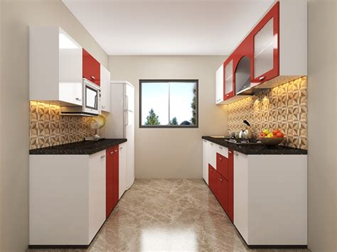parallel kitchen ideas modular kitchen designer modular kitchen manufacturer in mumbai platino kitchens