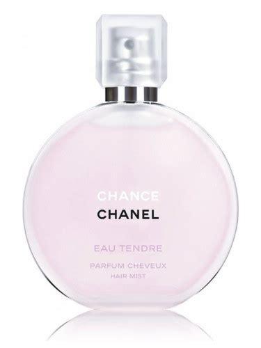 Harga Parfum Chanel Eau Tendre chance eau tendre hair mist chanel perfume a fragrance