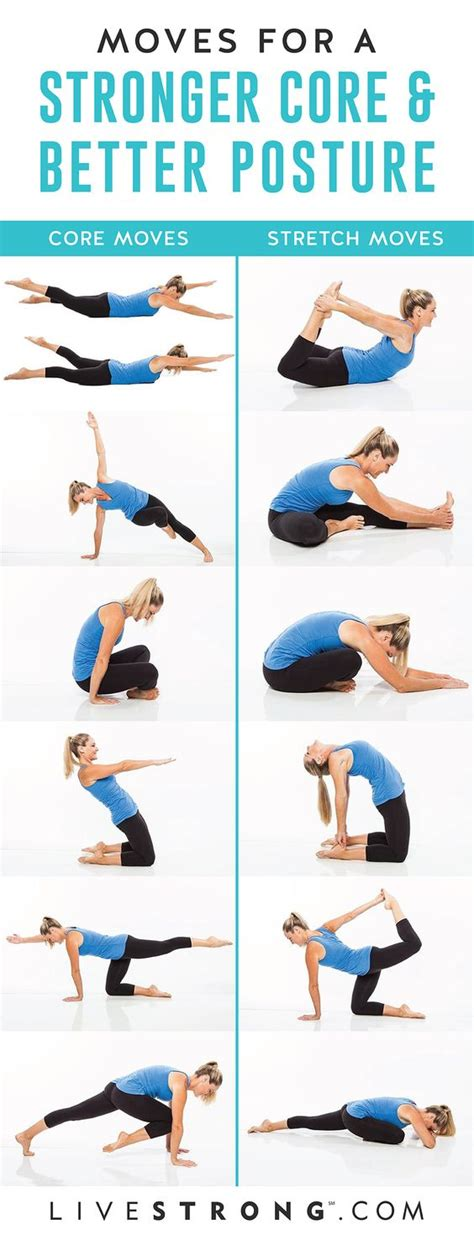12 for a stronger and better posture better posture and fit