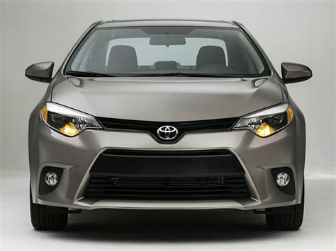 2014 Toyota Corolla S Features 2014 Toyota Corolla Price Photos Reviews Features