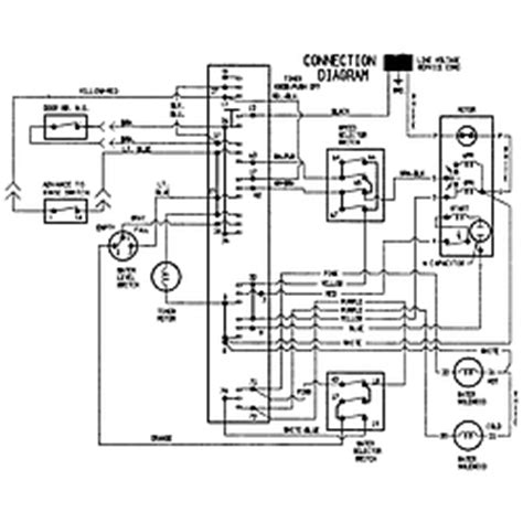 amana electric dryer wiring diagram amana free engine